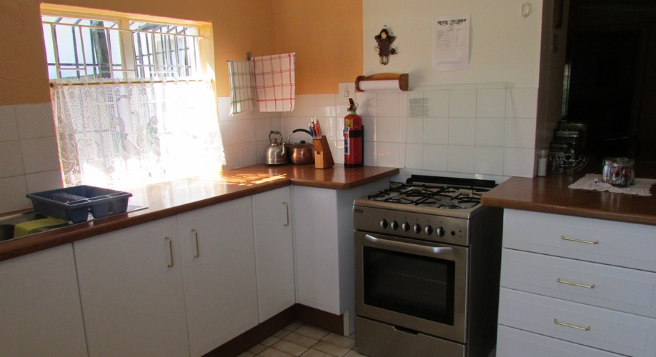 Self catering facilities at Absolute Leisure Cottages Machadodorp Entokozweni Mpumalanga