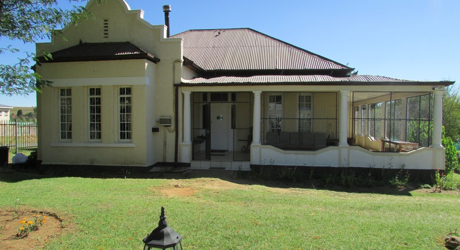 Self catering or B&B Accommodation in Machadodorp, EnTokozweni, Mpumalanga